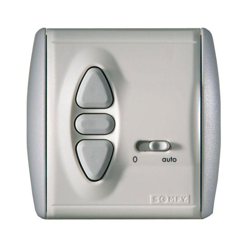 somfy centralis uno rts vb 105 50 antriebe und steuerungen f. Black Bedroom Furniture Sets. Home Design Ideas