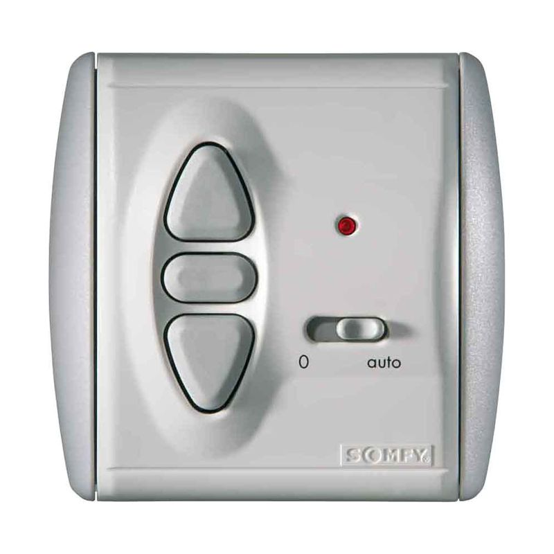 somfy centralis uno ib vb 138 60 antriebe und steuerungen f. Black Bedroom Furniture Sets. Home Design Ideas