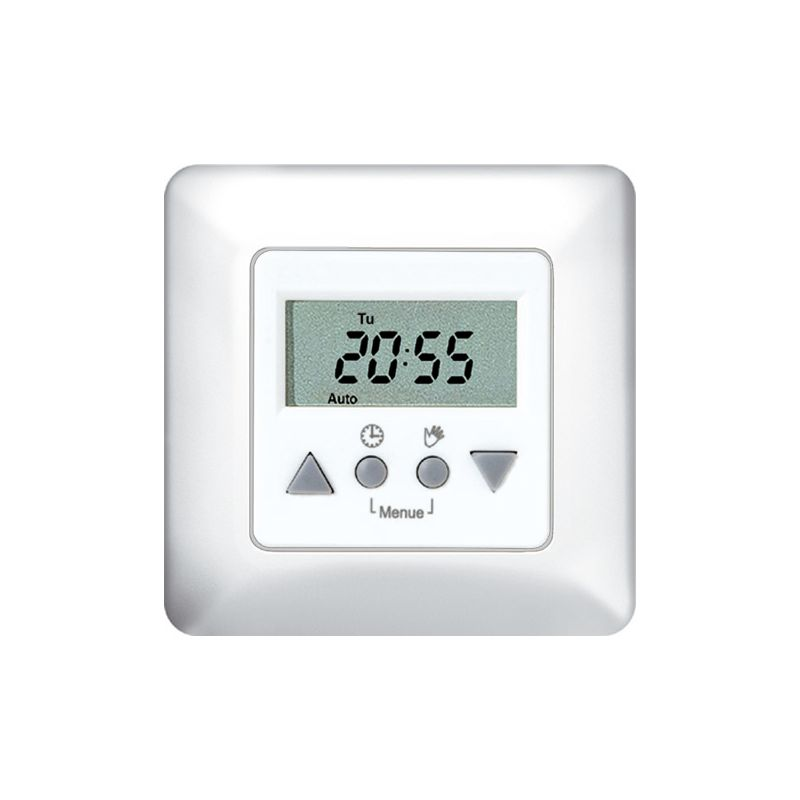 vestamatic rolladen zeitschaltuhr easy time control 01813413 33 50. Black Bedroom Furniture Sets. Home Design Ideas