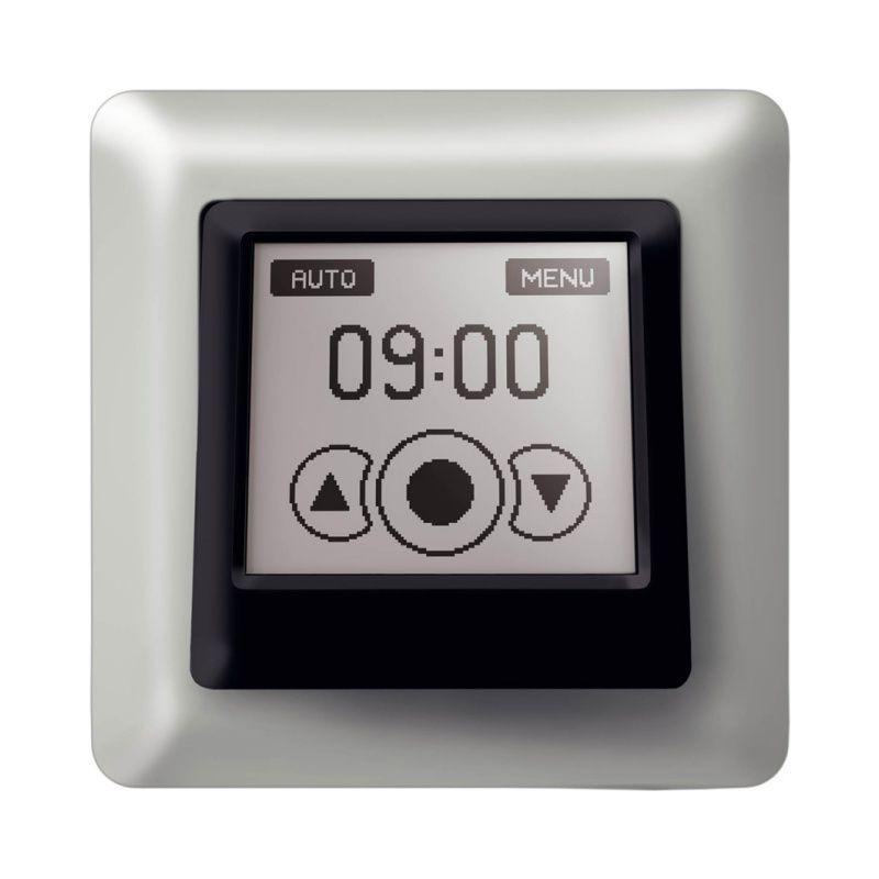 vestamatic rolladen jalousie zeitschaltuhr touch control. Black Bedroom Furniture Sets. Home Design Ideas