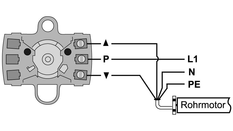 Super Schlüsselschalter Rolltor Garagentor Schlüsseltaster Motor Aufputz JN75