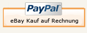 ebay Rechnung