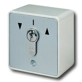 Schlüsselschalter & Taster IP 54 online kaufen | Rohrmotor24 ...