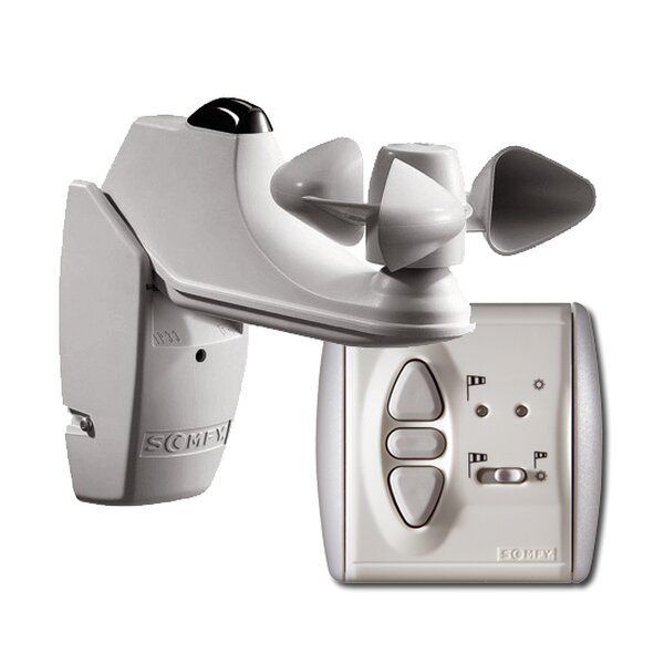 Somfy Soliris Uno Jung -CD500 Plus weiß (creme)