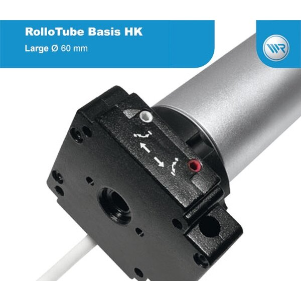 Rademacher RolloTube Basis 120Nm SW70 NHK RTBL 120/9HKZ