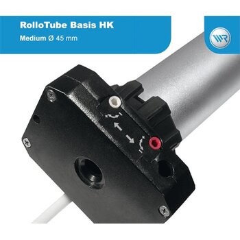 Rademacher RolloTube Basis 50Nm SW60 NHK RTBM 50/12HKZ