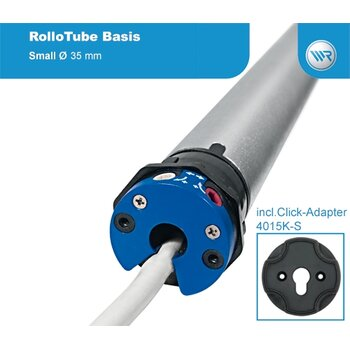 Rademacher RolloTube Basis 10Nm SW40 RTBS 10/16Z...